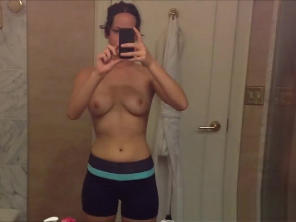 Nude Jennifer Lawrence