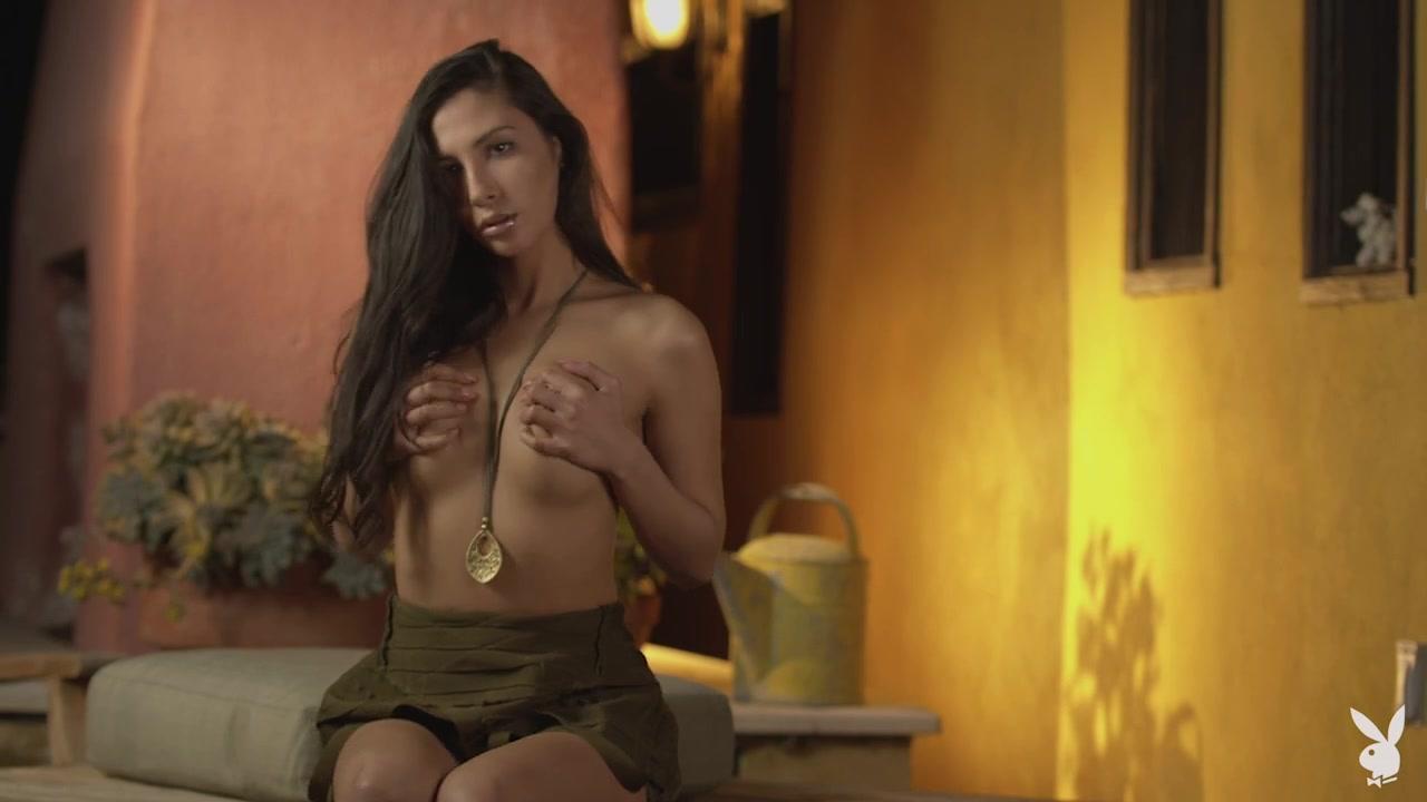Gianna Dior in Warm Essence - PlayboyPlus