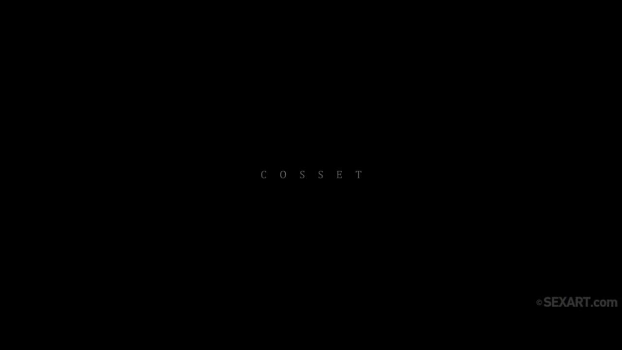Cosset - Veronica Clark & Kristof Cale - SexArt