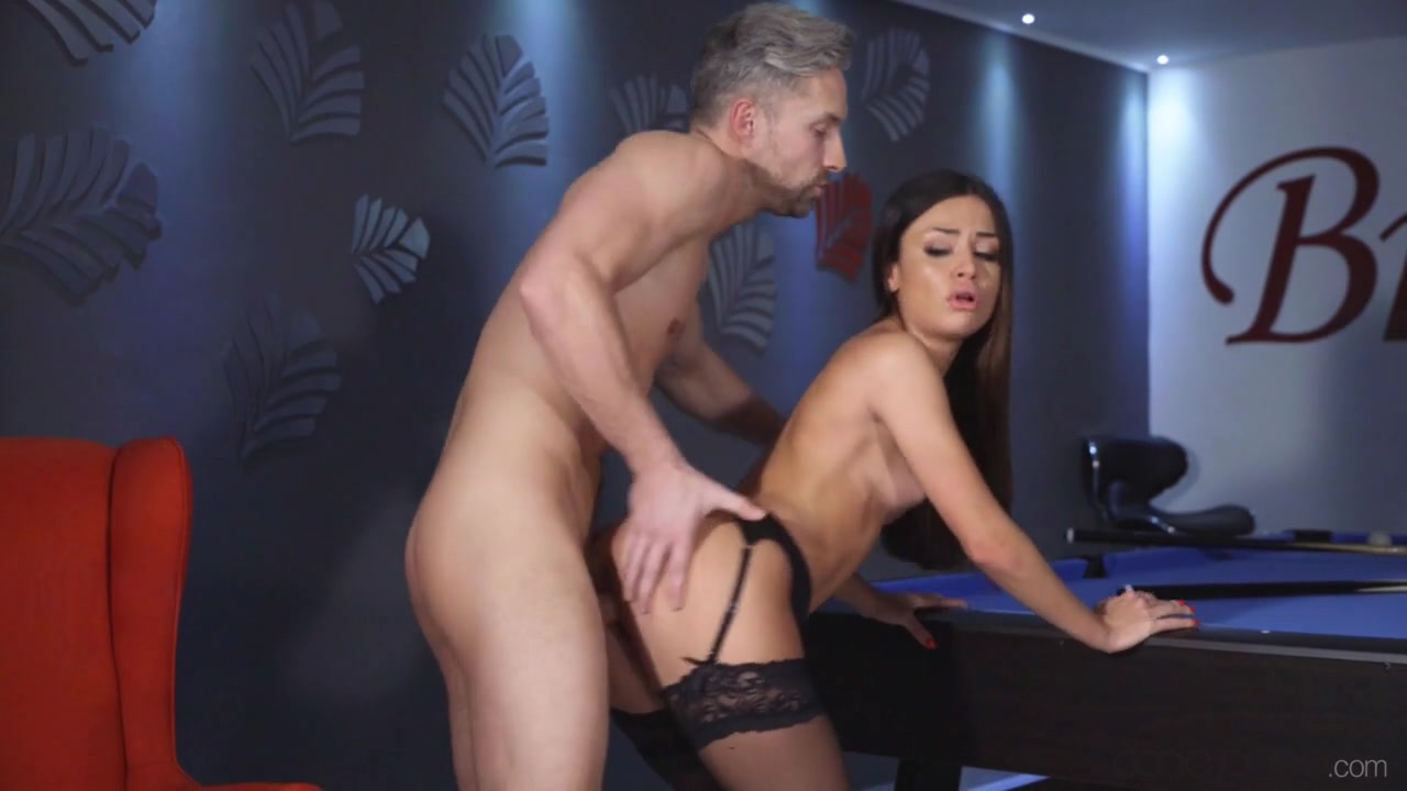 Martina Smeraldi in Sexy Italian filled with a creampie - SexyHub