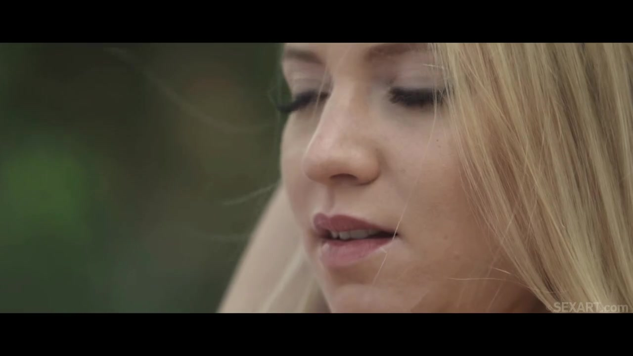 Room Of Secrets Part 3 - Kiara Lord & Matt Ice - SexArt