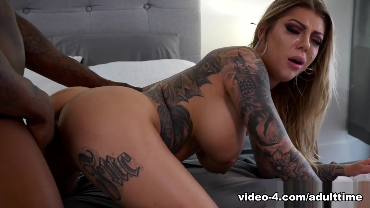 Karma RX & Rob Piper in Sensuality And Deep Penetration By Karma RX & Scene #01 - AdultTime