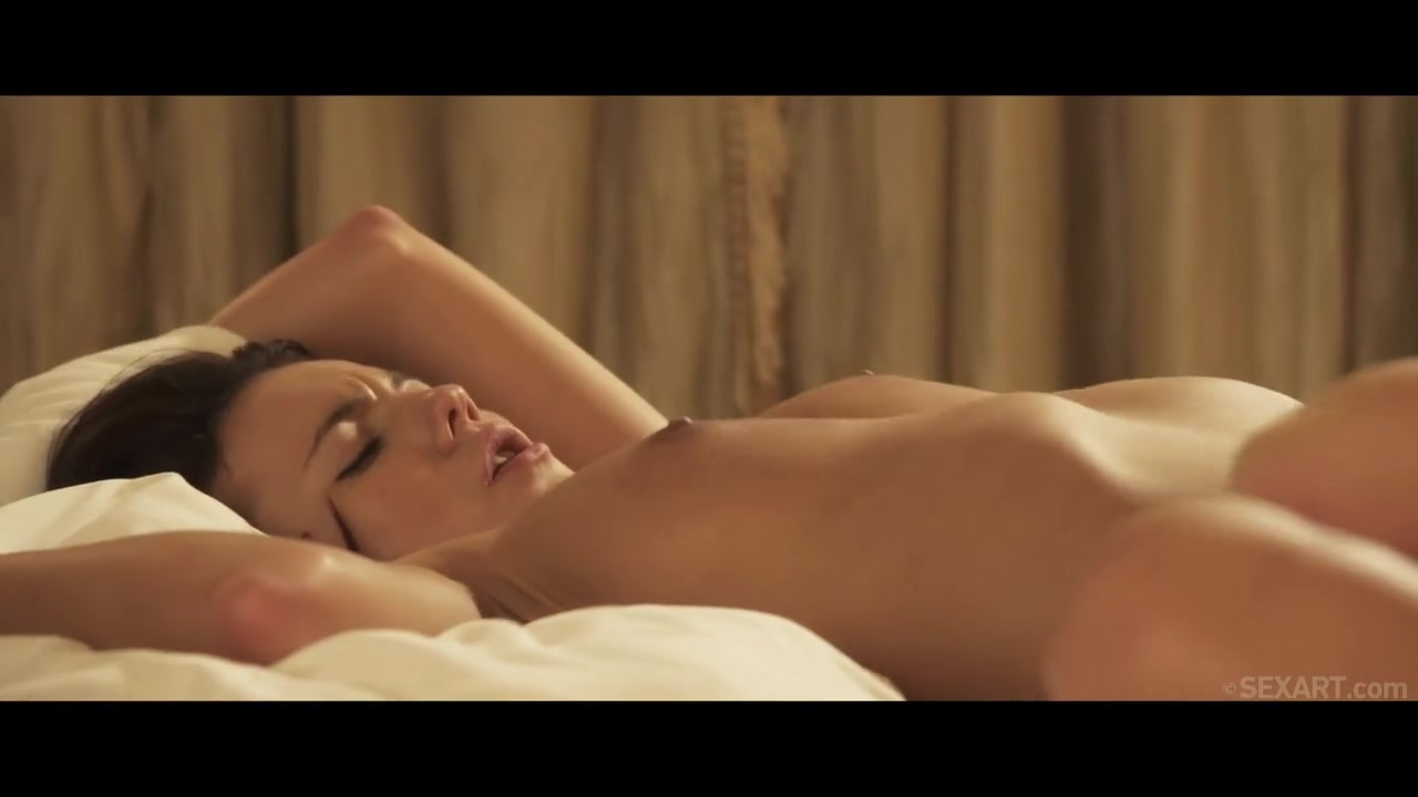 Room Of Secrets Part 1 - Kiara Lord & Vanessa Decker & Matt Ice - SexArt