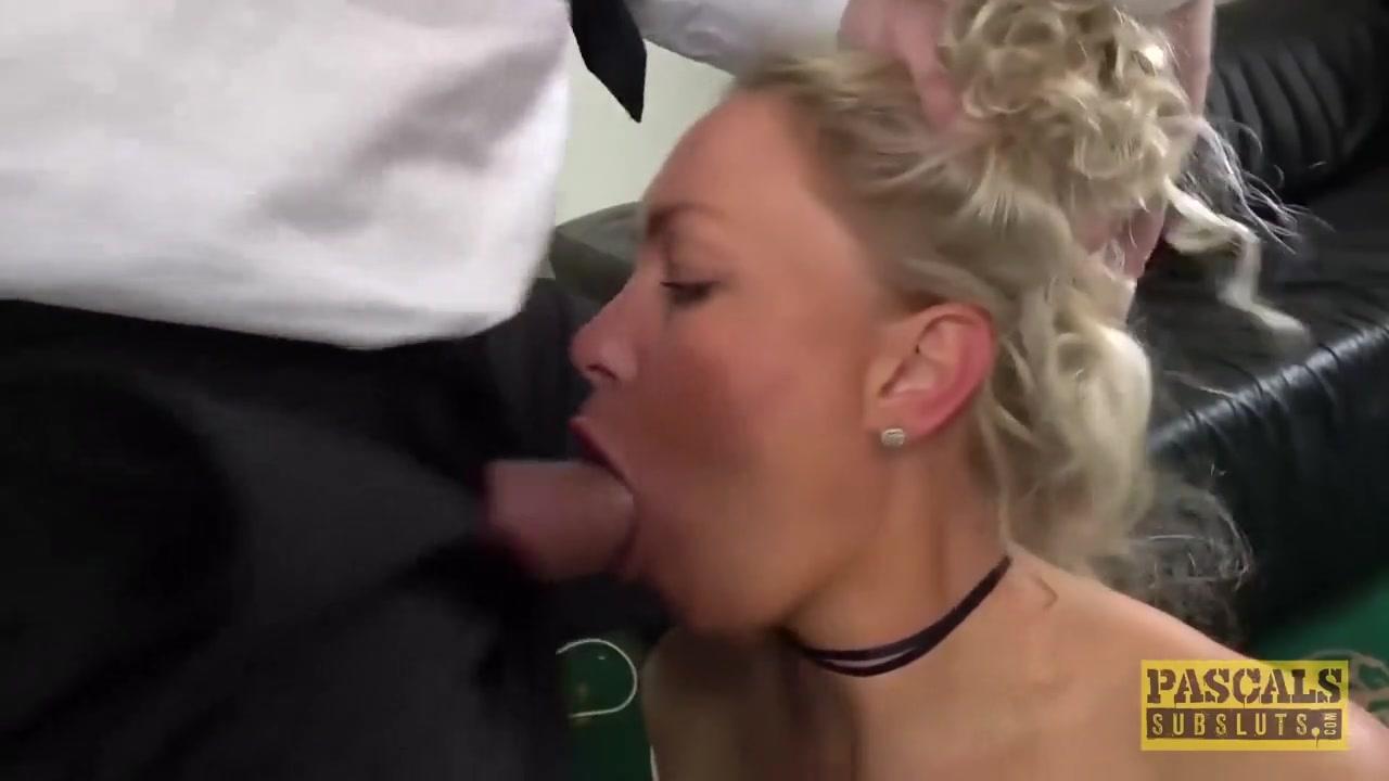 PASCALSSUBSLUTS - Orgasmic Anal Domination For Nova Shields