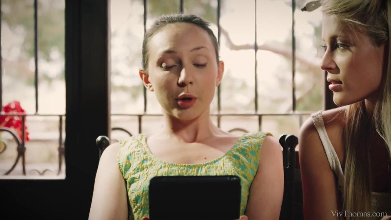 Vox Reloaded Episode 3 - Joyful - Nataly Von & Sweet Cat - VivThomas