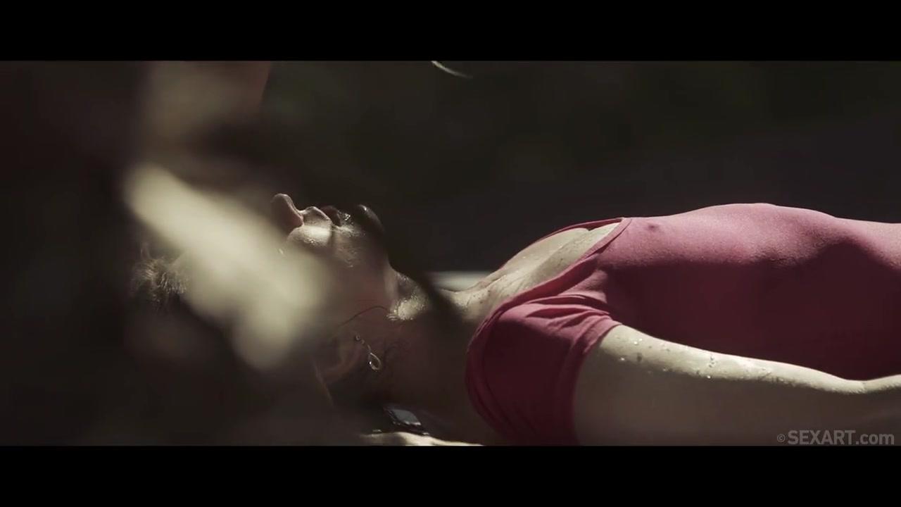 Garden - Kiara Lord & Timea Bella - SexArt