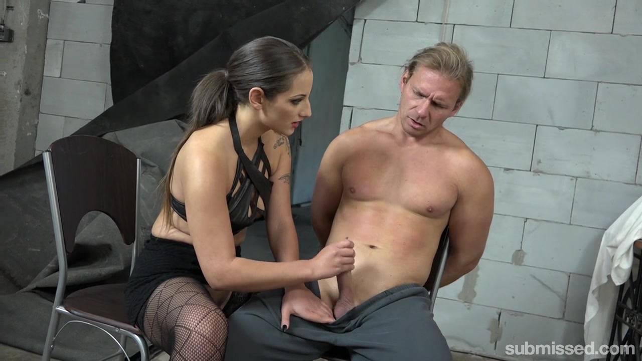 Larry Steel & Nicole Love in Obey Laura And You Will Cum - KINK