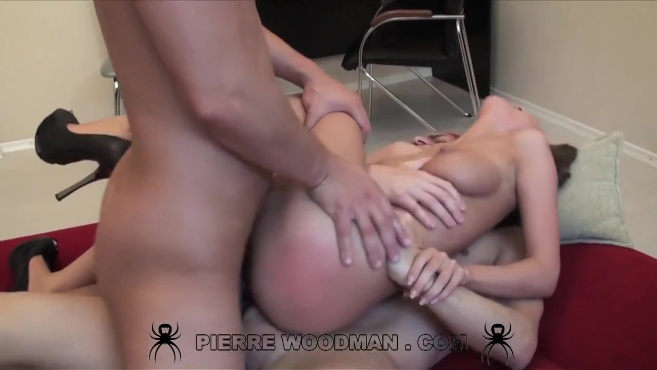 Alice Miller - Woodman Casting
