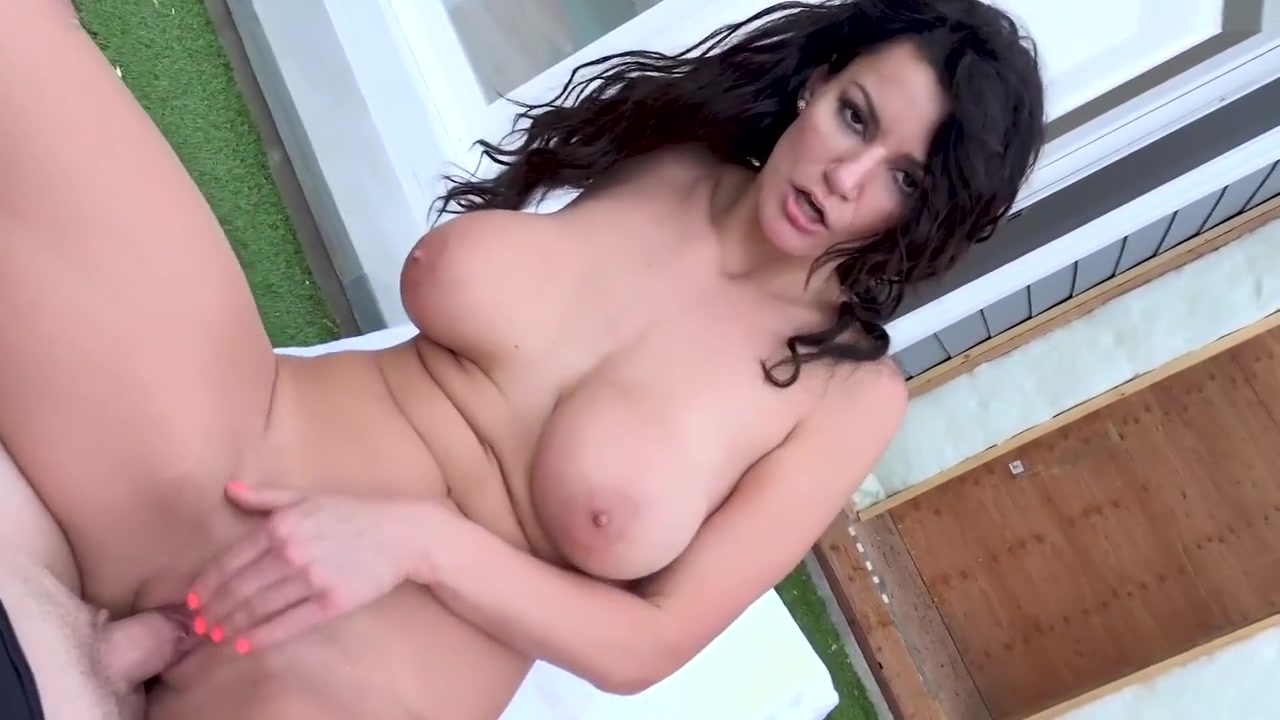 Becky Bandini Hot POV