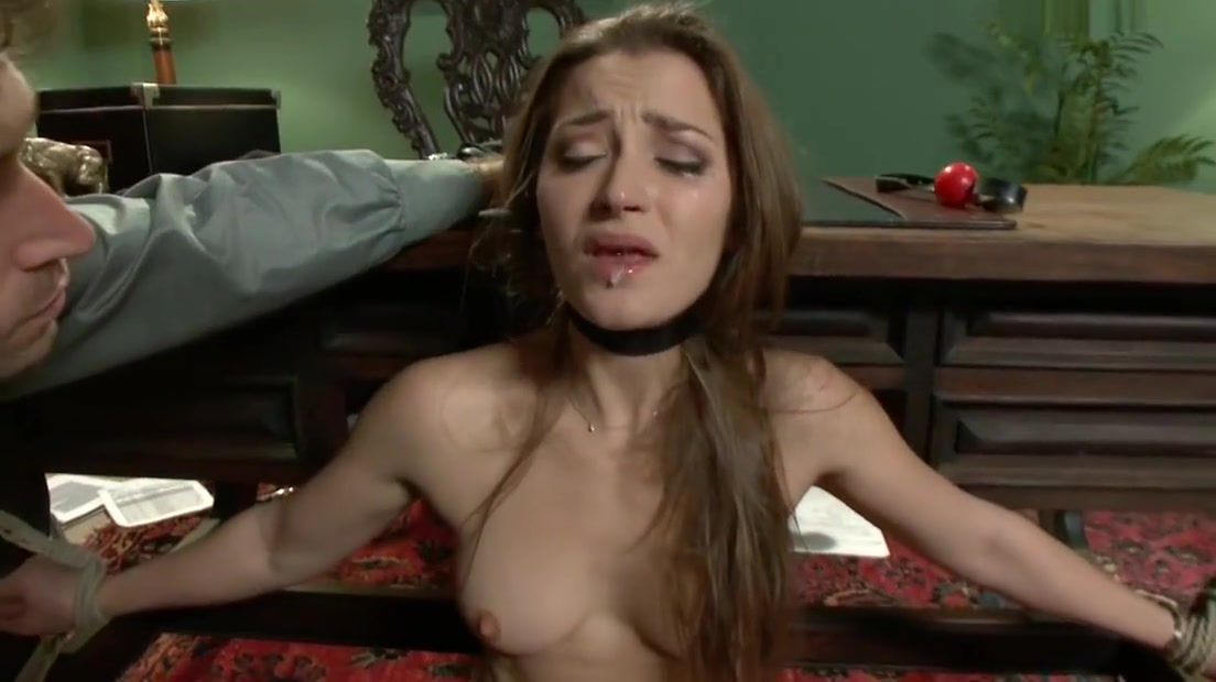 Dani Daniels Submission Private Meetings The Submission of Dani Daniels