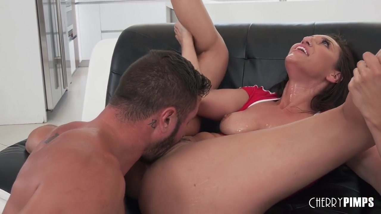 Confessions - Bella Rolland Bella Gets The Winning Cum