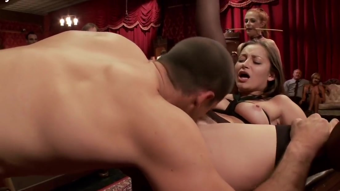 Dani Daniels - Playing On Dani Daniels' Greatest Fear, and Anal Only Penny Pax