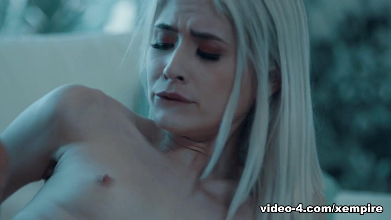 Jessie Saint & Brad Newman in Surprise Weekend Getaway - EroticaX
