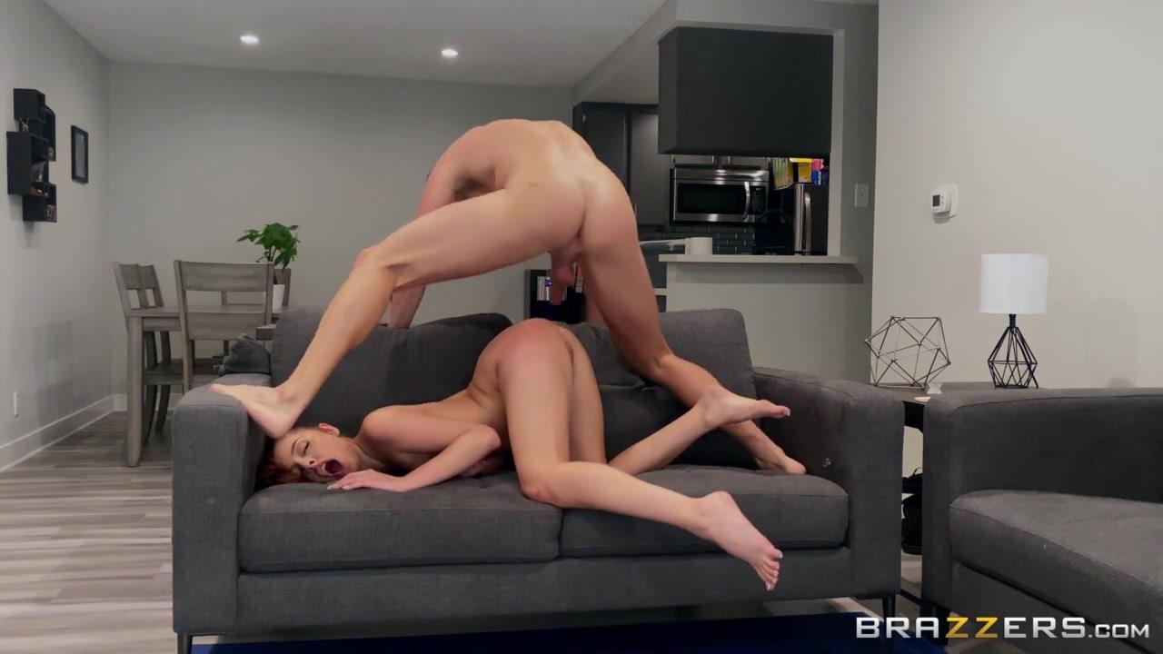 Vanna's Sneaky Masturbation Free Video With Codey Steele & Vanna Bardot - Brazzers