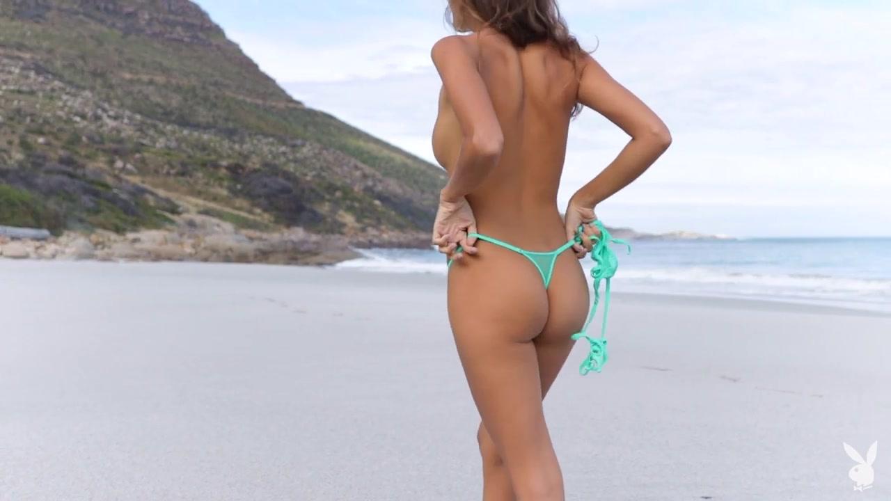 Katya Clover in Sea Breeze - PlayboyPlus