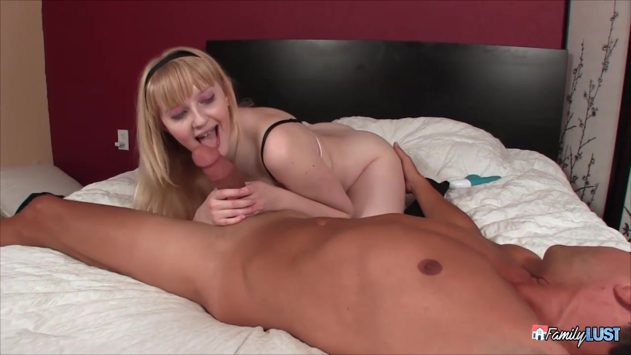 Krystal Orchid: Step Dad'S Fuck Toy