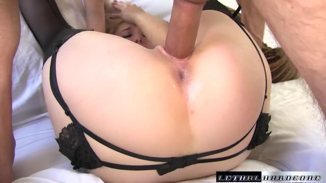 Horny Roxy Nicole Wears Moms Lingerie And Fucks Hard Dick - LethalHardcore