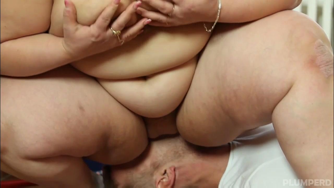 Jitka & Denis Reed in Bbw Mistress Jitka Is Back Again - KINK