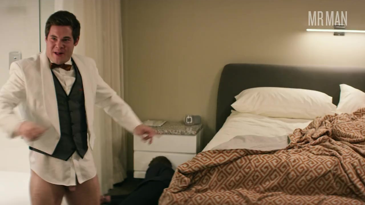 Hottest Nude Movie Scenes Of The Year... So Far - Mr.Man