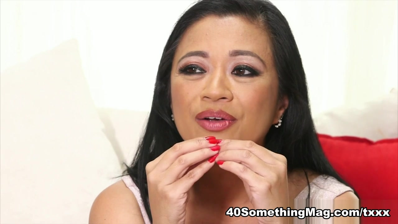 The Lucky Starr interview - Lucky Starr - 40SomethingMag