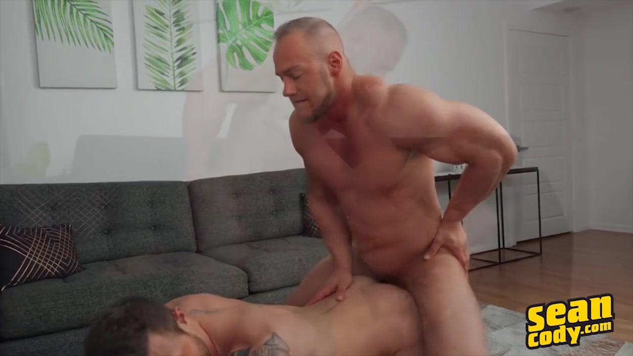 Sean Cody - Brock & Sean Bareback - Gay Movi