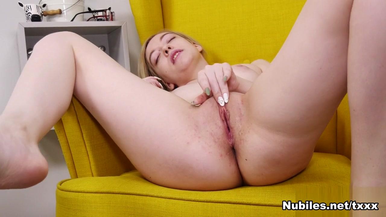 Abby Z in Taking It Off - Nubiles