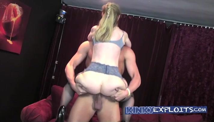 Kinky Exploits Christian and Nina Hartley - PornstarPlatinum