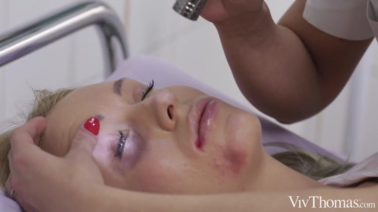 Night Nurse - Angelika Greys & Dolly Diore - VivThomas