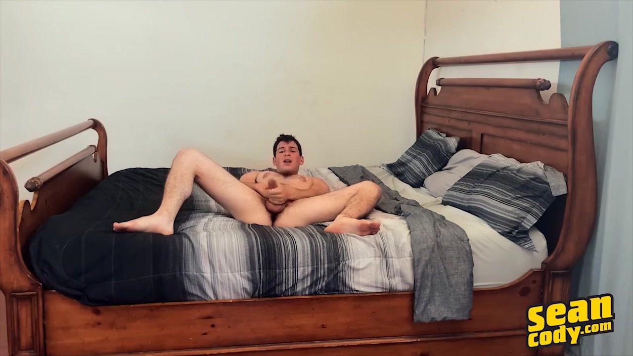 Sean Cody - Archie Solo - Gay Movie