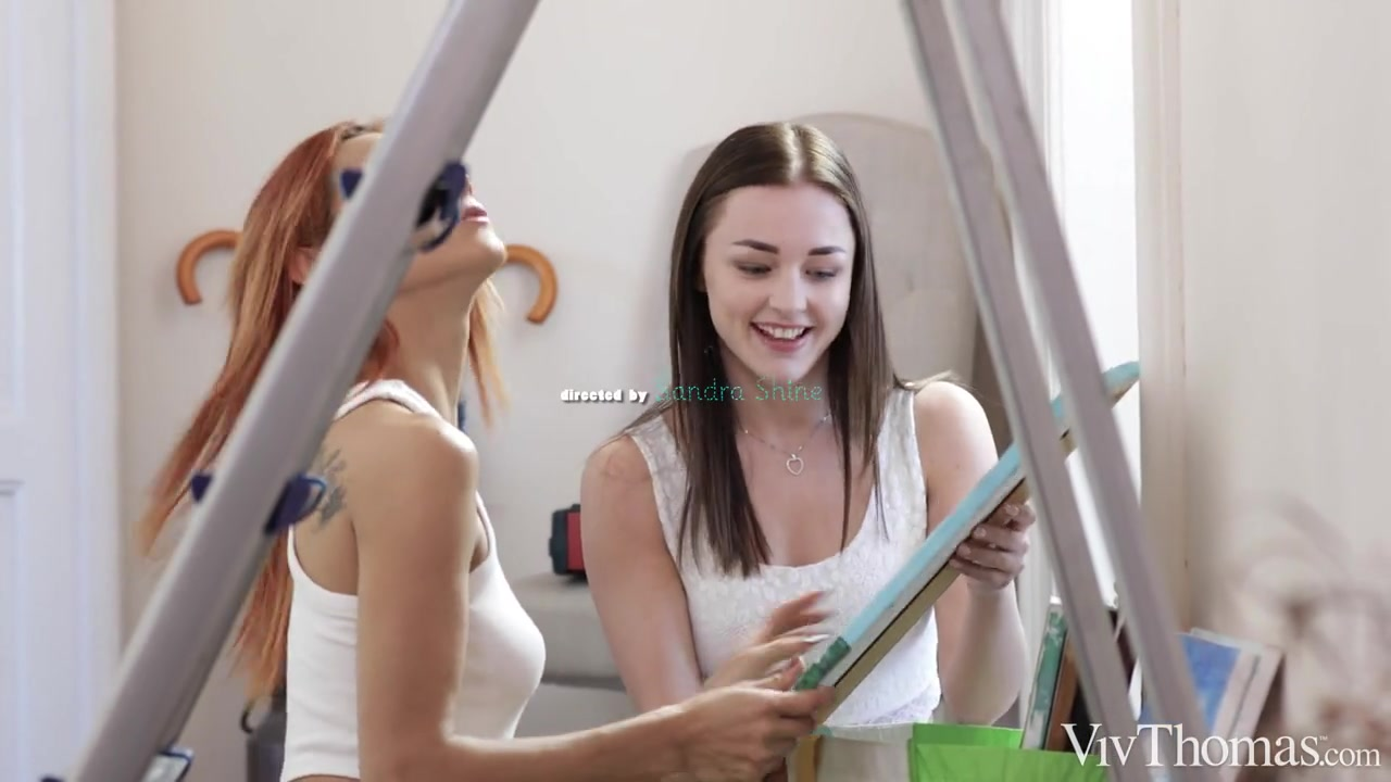 Picture Perfect - Alya Stark & Veronica Leal - VivThomas