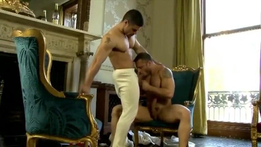 Pedro Andreas And Daniel Marvin (uta P1)