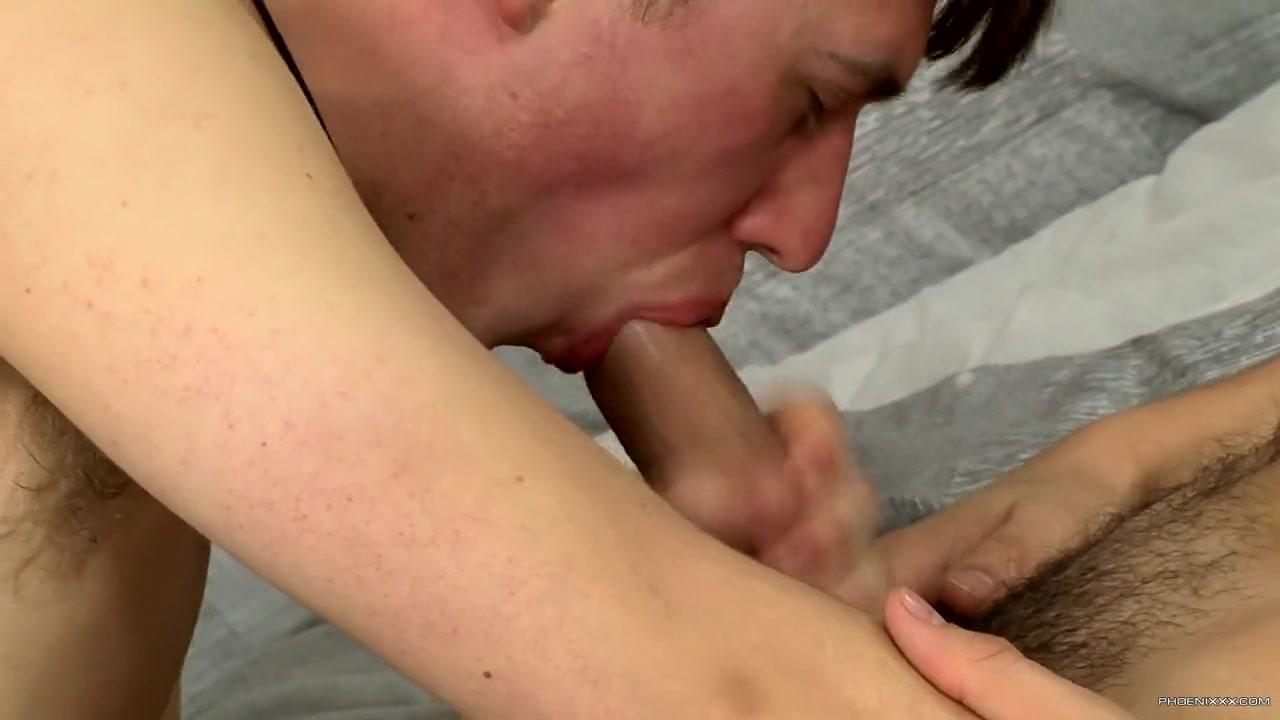 Stuffed With Big Uncut Cock - Luke Desmond & Dylan Thorne