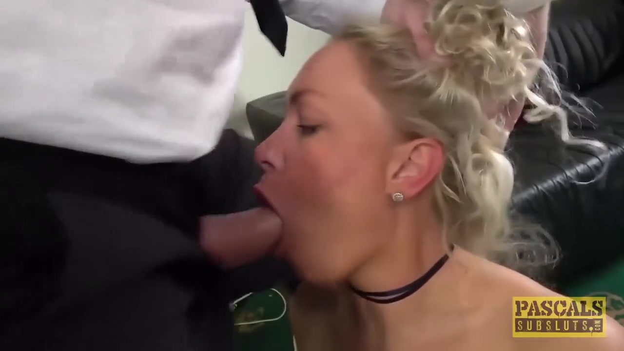 Orgasmic Anal Domination For Nova Shields - Pascal White