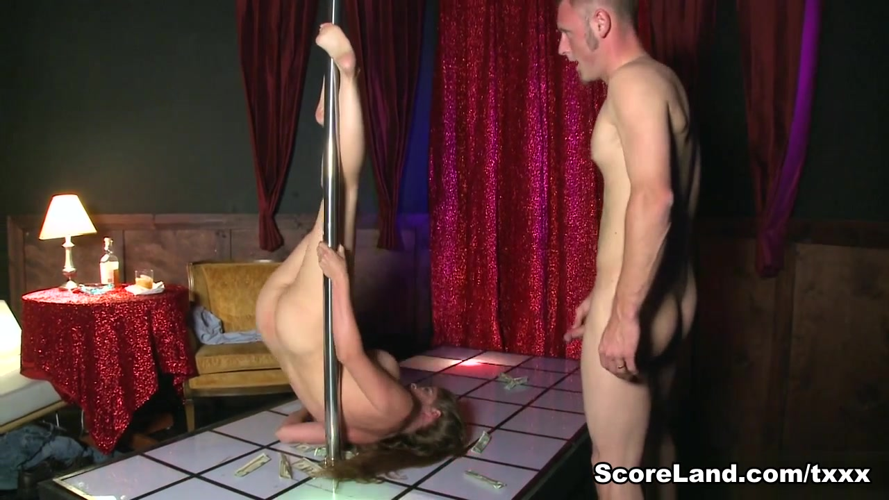 Busty Pole Swinger - June Summers, Alex Star, and June's Husband - Scoreland