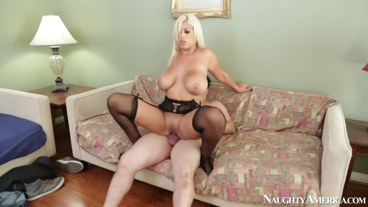 Bridgette B. & Anthony Rosano in My First Sex Teacher
