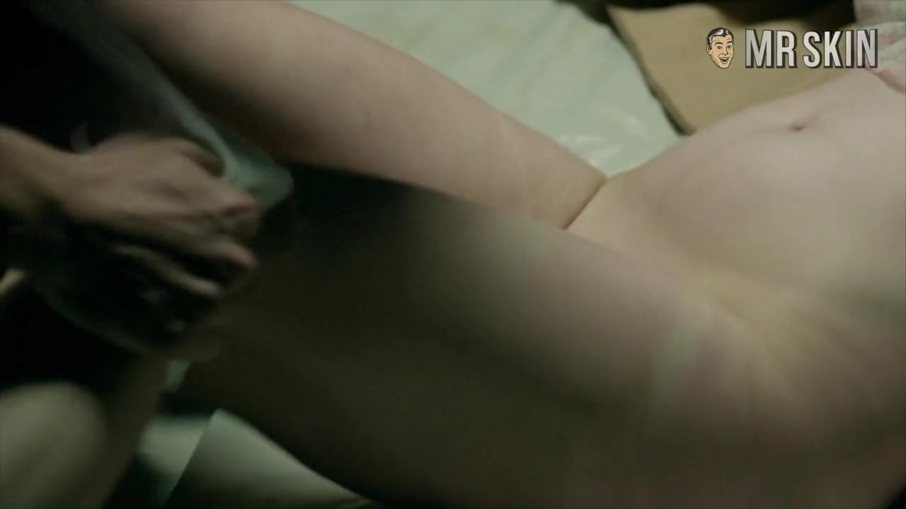 Before The Adderall Diaries, Focus on Amber Heard's Nudes - Mr.Skin