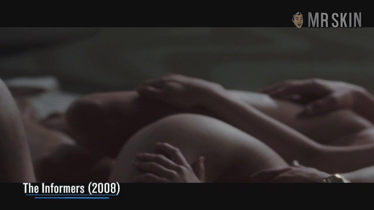 Best Of Amber Heard - Mr.Skin