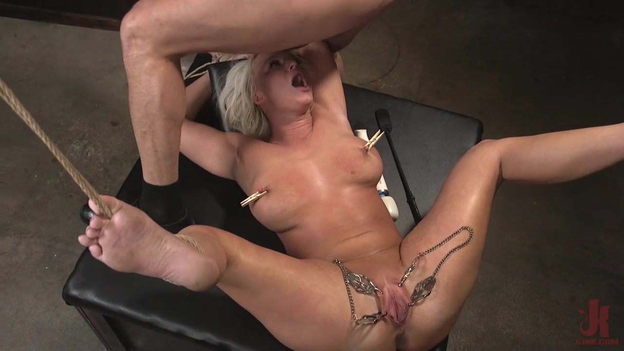 London River & Ramon Nomar in The Dinner Party: Cheating Wife London River Gets Anally Creampied - KINK