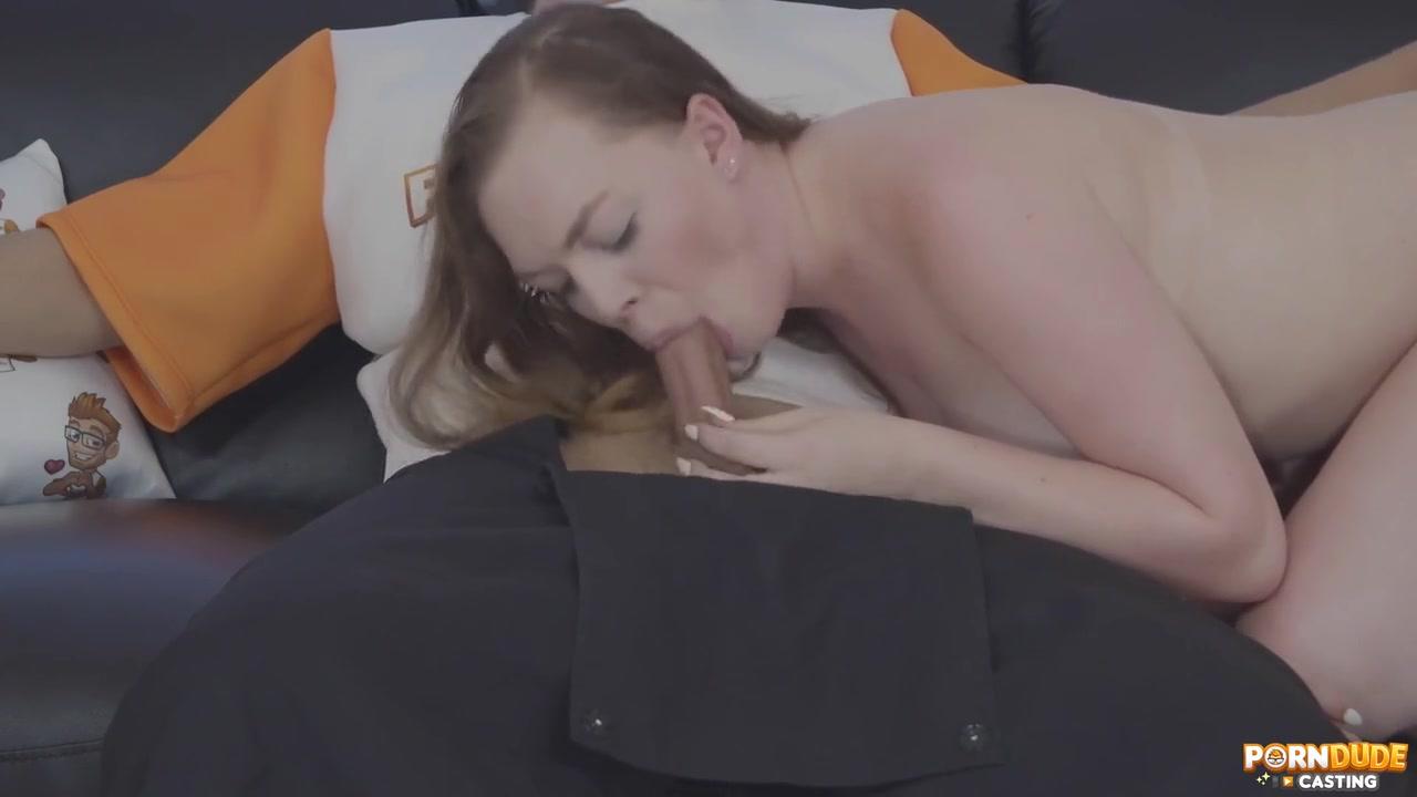 Porn Dude Casting - Samantha Reigns