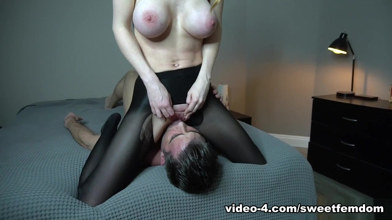 Lance Hart & Pepper Hart in Seduced and Edged till Broken by Pepper Hart - SweetFemdom